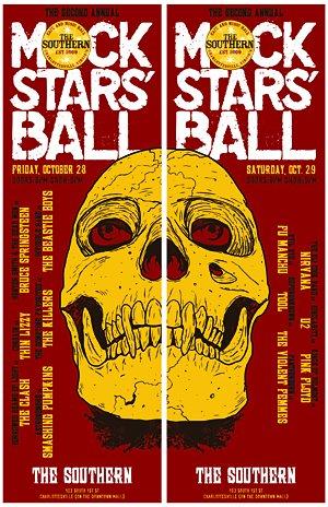 The Mock Stars' Ball