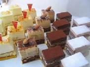 Advanced Desserts