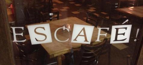 New Escafe