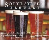 South Street Brewery Charlottesville, Virginia