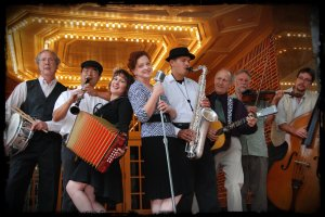acme swing band