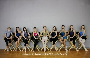 charlottesville ballet company