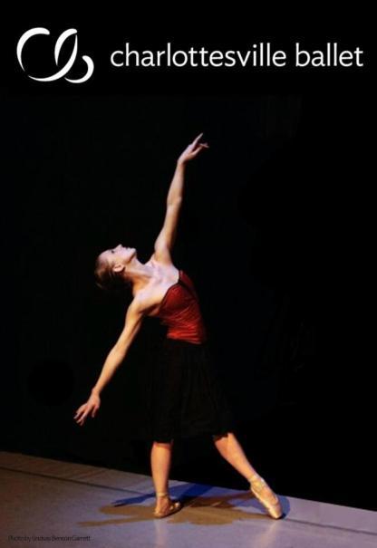 charlottesville ballet