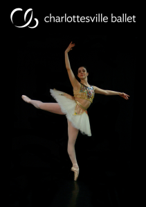mainstage one ballet
