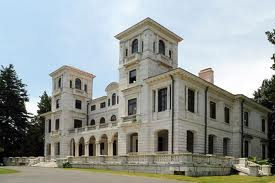 Swannanoa Palace located in Afton Mountain & Nelson County