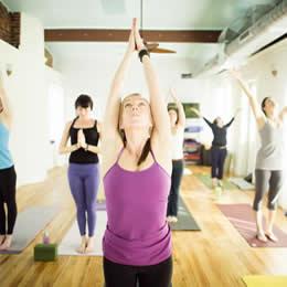 opal yoga