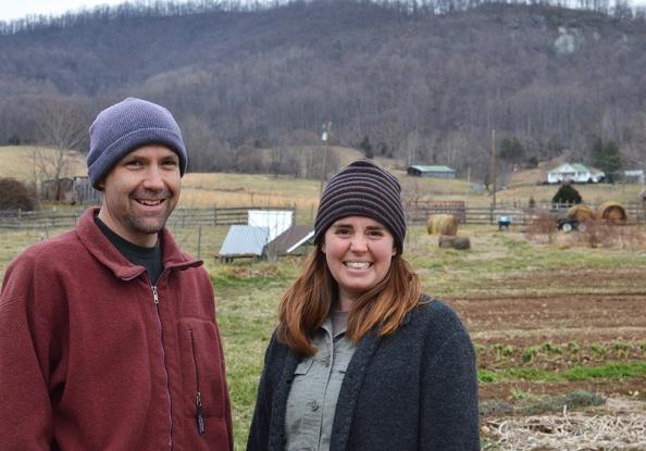 appalachia star farm