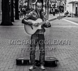 michael coleman album cover