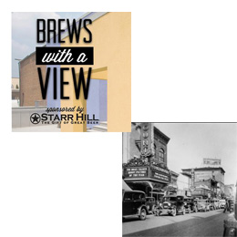 brew with a view and cville photos from the past
