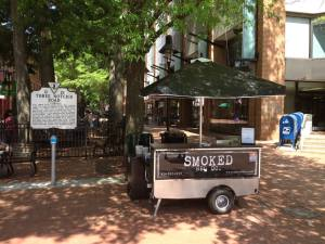smoked bbq co