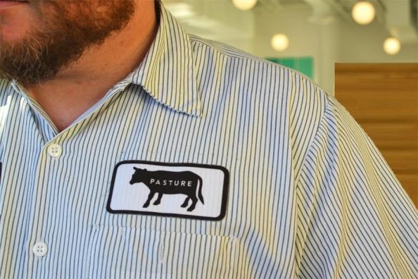 pasture shirt © Cville Niche