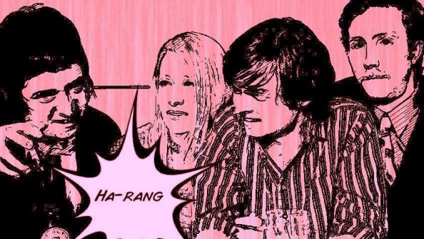 the ha rang2