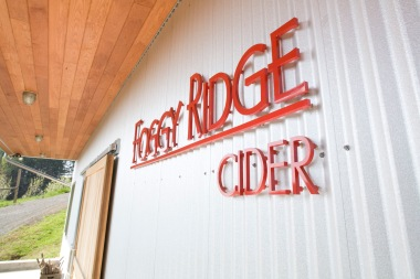 Foggy Ridge Cider House