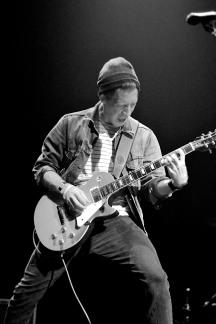 Guitarist Ryan Lipps| Photo by Shannon Gillen