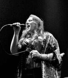 Erin Lunsford | Photo by Shannon Gillen