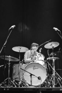 Nick Quillen | Photo by Shannon Gillen