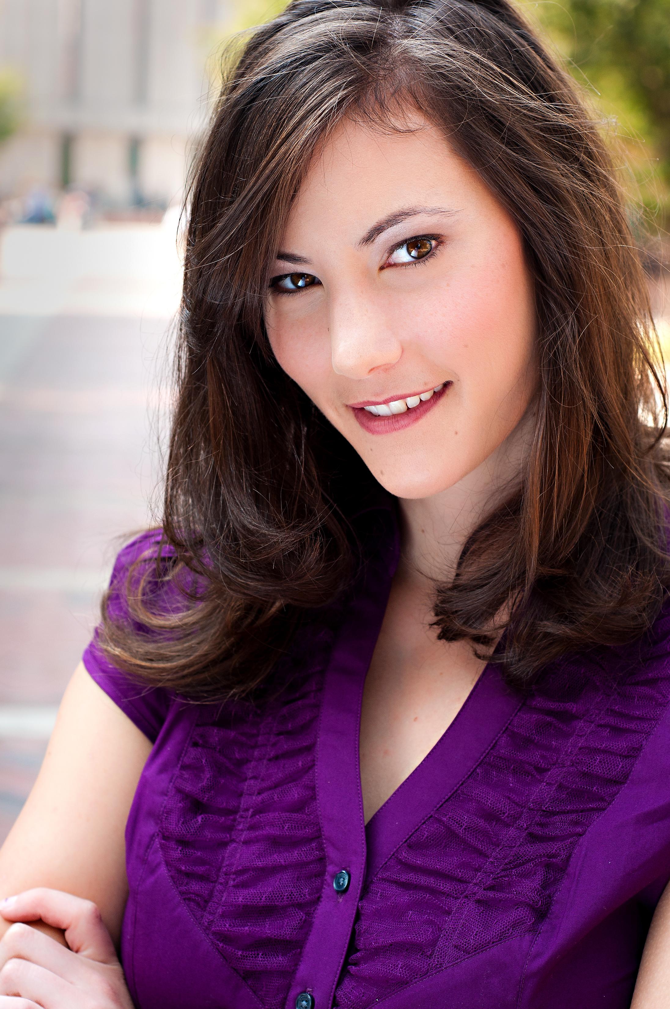 lauren hafner  u2013 actress
