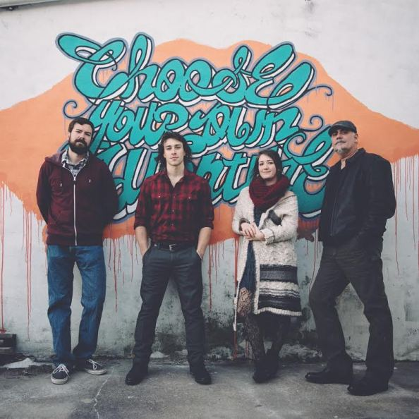 The Will Overman Band