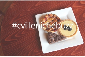 #cvillenichebuzz