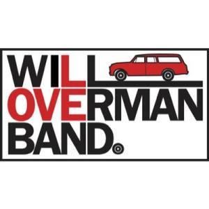 WillOvermanBand