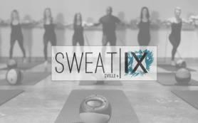 Sweat IX